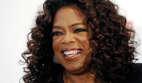 Oprah feierte mit 1.700 Gästen in Barcelona