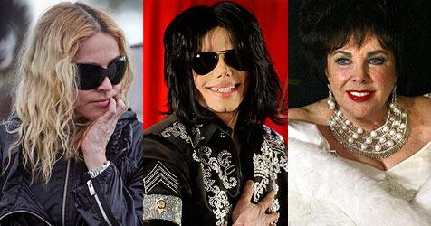 Das sagen die Stars zu Michael Jacksons Tod