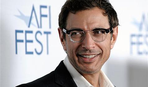 Polizei dementiert Tod von Jeff Goldblum