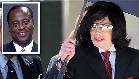 Ermittlungen nach Michael Jacksons Tod abgeschlossen