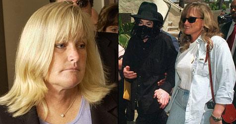 Debbie Rowe will das Sorgerecht für Kinder