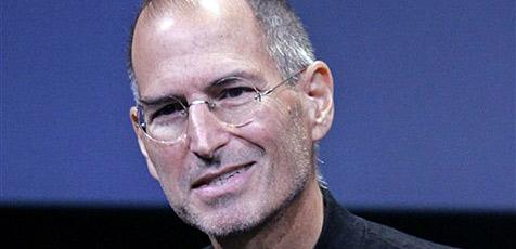 Brille von Steve Jobs wird zum Verkaufsschlager
