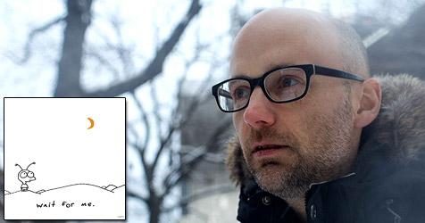 Mobys Soundtrack für melancholische Stunden