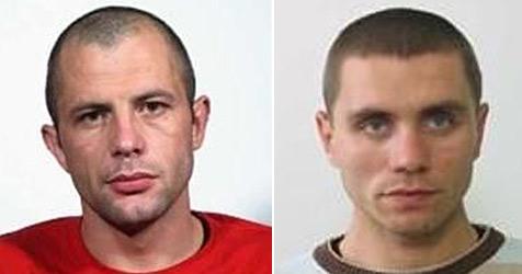 Polizei geht hochaktive Einbrecherbande ins Netz (Bild: Polizei)