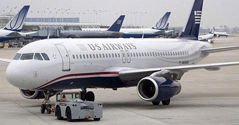 Striptease in Flugzeug sorgt für Zwischenstopp
