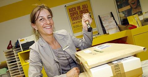 Positive Auswirkungen nach Postamts-Schließung (Bild: Markus Tschepp)