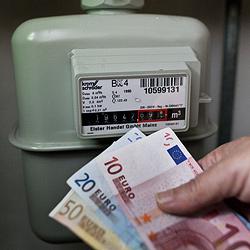 Salzburg AG baut Energieberatung massiv aus (Bild: dpa/dpa-Zentralbild/Z1022 Patrick Pleul)