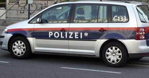 Zwei Männer nach neun Einbrüchen festgenommen (Bild: Andi Schiel)