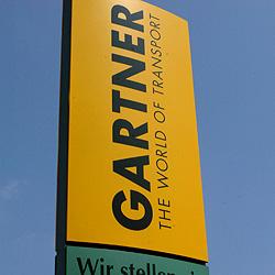 Bei Spediteur Gartner müssen 500 Leute gehen (Bild: rubra)