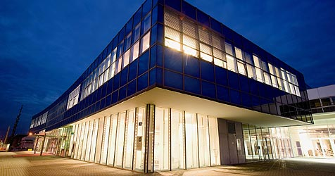 Startschuss für neue Salzburger Super-Messehalle (Bild: Messezentrum)