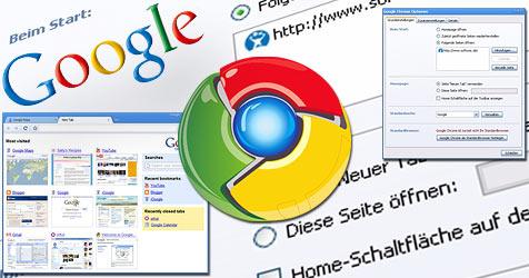 Dell will Googles Chrome OS auf Notebooks bringen