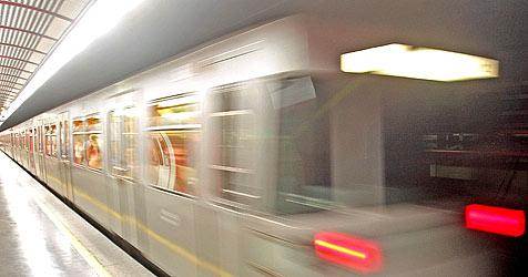 Liesing will eine U-Bahn oder S-Bahn bis nach Breitenfurt (Bild: APA/Georg Hochmuth)