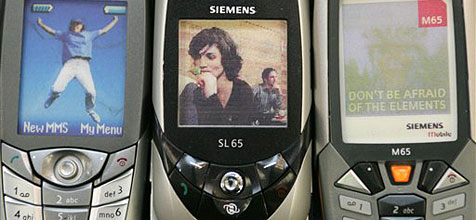 Mexiko: Einbrecher stehlen nur Handy-Attrappen
