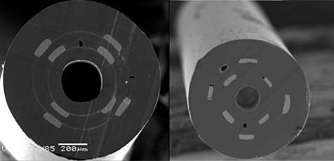 Forscher entwickeln Kamera zum Anziehen (Bild: Fink Lab, MIT)