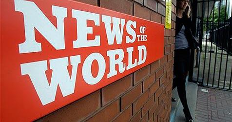 GB: Weitere schmutzige Details in Abhörskandal