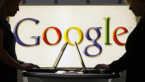 Google arbeitet mit Verizon an eigenem Tablet-PC