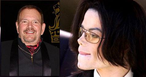 Hautarzt fordert von totem Jackson 50.000 Dollar
