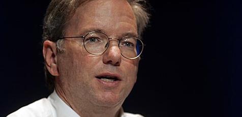 Google-Chef verlässt Verwaltungsrat von Apple