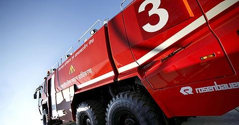 Großauftrag für Feuerwehrausstatter Rosenbauer (Bild: Rosenbauer)