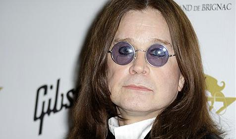 Ozzy Osbournes Hündchen von Kojoten gefressen