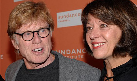 Robert Redford hat in Hamburg geheiratet