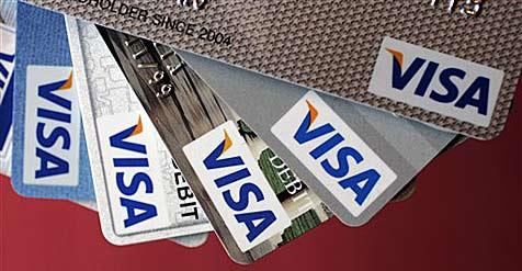 """Betrüger stellen Kunden via E-Mail """"Kreditkarten-Falle"""""""