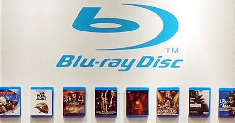 Toshiba steigt in Blu-ray-Markt ein