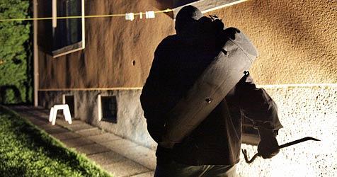 Einbrecher ziehen in Freibad Spur der Verwüstung (Bild: REINHARD HOLL)