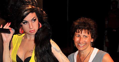 """Mutter: """"Die alte Amy ist zurück"""""""