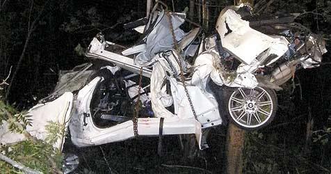 Drei Unfälle fordern fünf Todesopfer (Bild: APA/FF Bad Ischl)