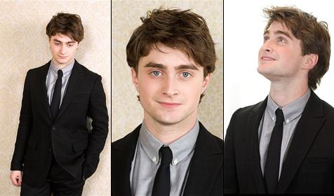 """""""Dan"""" Daniel Radcliffe ist 20"""