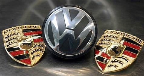 VW übernimmt Porsche Holding um 3,3 Milliarden Euro