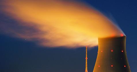Bund verheimlicht Gutachten über Uralt-Kraftwerk (Bild: dpa/dpaweb/dpa/Armin Weigel)