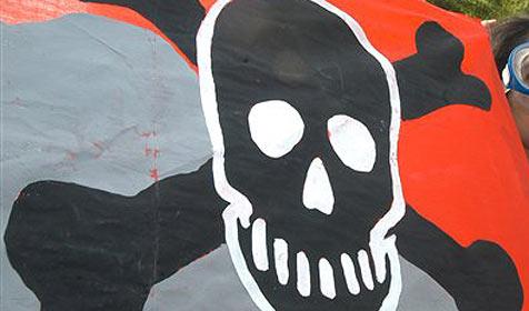Giftsee bedroht Asyl für rund 1.500 Tiere in Vösendorf (Bild: AP)