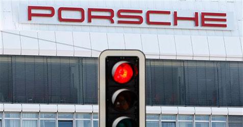 """Porsche Holding """"10 auf Wachstumskurs zurückgekehrt"""
