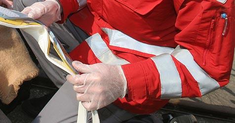 15-Jährige in Großraming schwer verletzt (Bild: Martin A Jöchl)