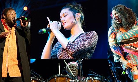 Nova Jazz & Blues Night 2009 (Bild: Andreas Graf)