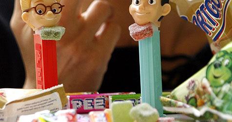 Fünfjähriger bittet um Zuckerl-Verbot (Bild: APA/HARALD SCHNEIDER)