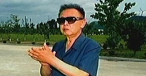 Kim Jong Il bester Golfer der Welt?