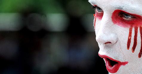 Londoner Horrorkabinett sucht Berufs-Zombies