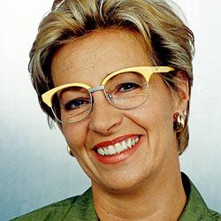Ex-TV-Moderatorin Ilona Christen gestorben