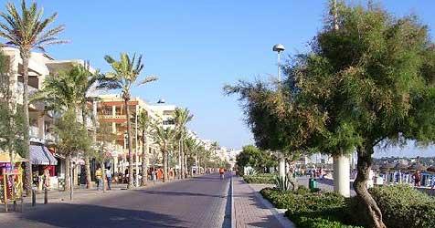 Ausreißerin (15) auf Mallorca entdeckt - sie flüchtete erneut (Bild: privat)