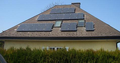 Sonnenstrom - innovative Bayern sind Vorbild (Bild: www.si-e.at)
