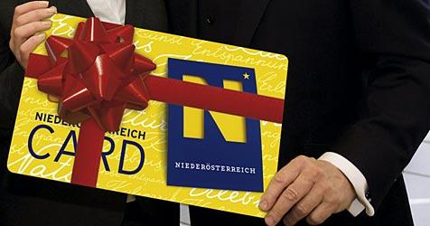 """""""Niederösterreich-Card"""" bricht alle Rekorde (Bild: Niederösterreich-Werbung GmbH)"""