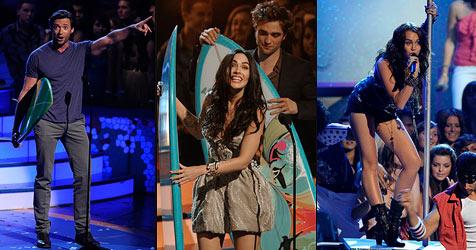 """""""Twilight"""" sahnt bei US-Teenagerpreisen ab"""