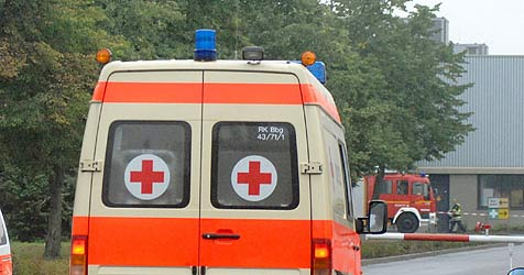 19-Jährigen krankenhausreif geprügelt (Bild: dpa/A9999 Ronald Rinklef)