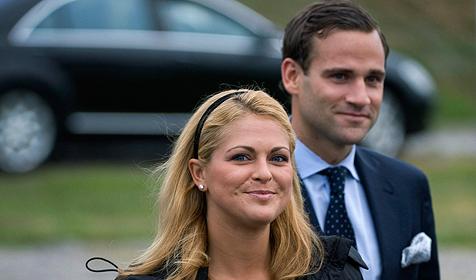 Auch Prinzessin Madeleine verlobt sich