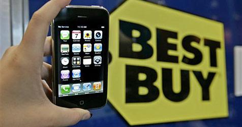 Website informiert über Gratis-Apps fürs iPhone