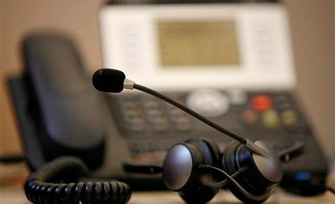 Australier blieb 15 Stunden in Telefon-Warteschleife