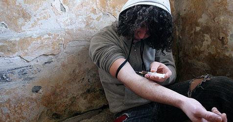 Sieghartskirchner haben Angst vor Drogenszene (Bild: APA/Helmut Fohringer)